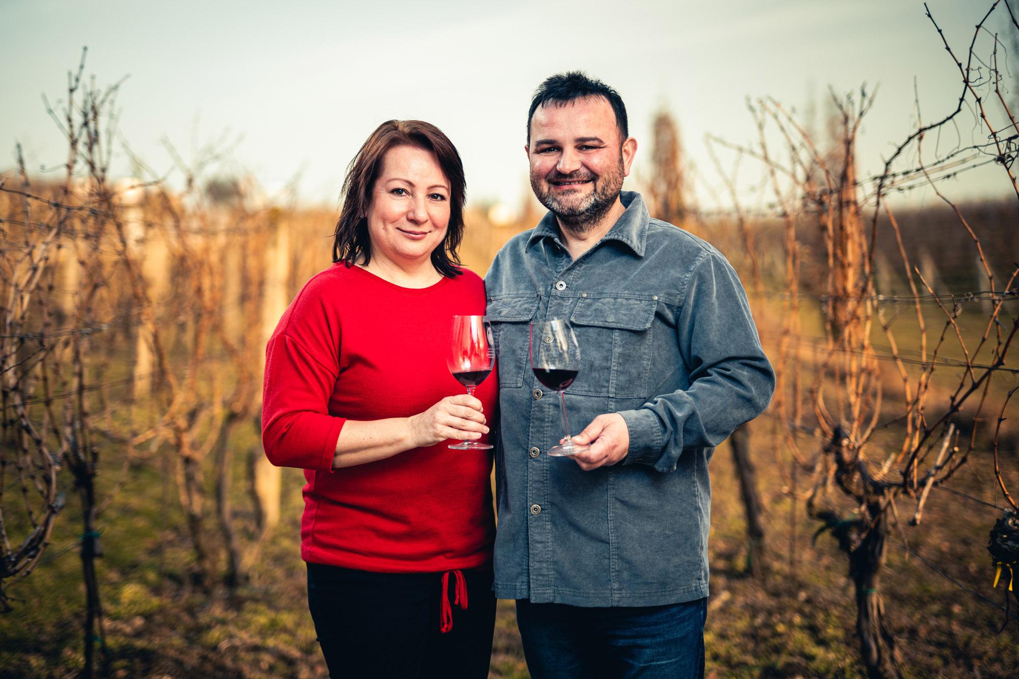 Rodinné vinařství Suský_image