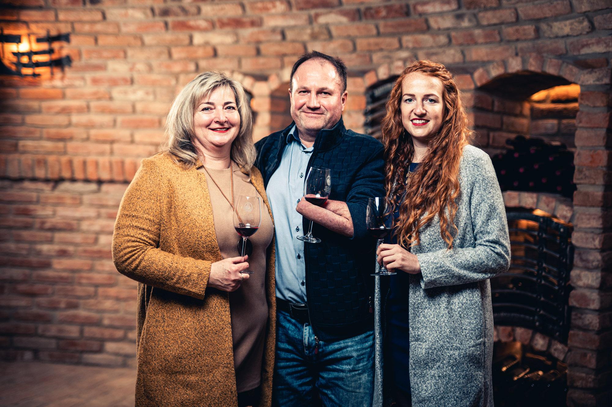 Rodinné vinařství Buchtovi_image