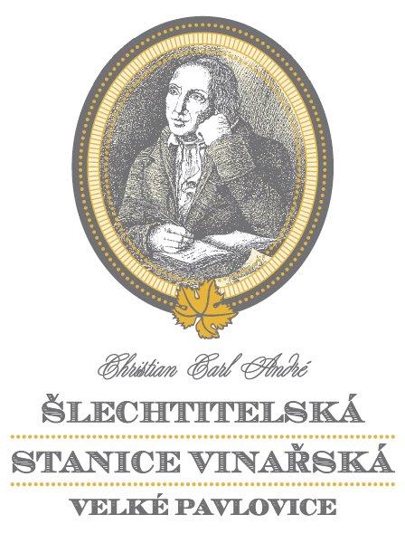 Šlechtitelská stanice vinařská Velké Pavlovice logo