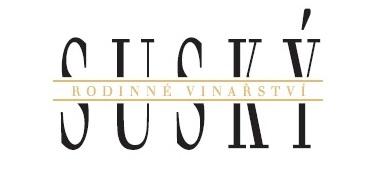 Rodinné vinařství Suský logo